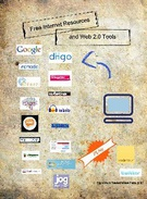 Internet Resources and Web 2.0 Tools's thumbnail