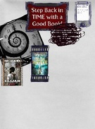 Step Back in Time with a Good Book's thumbnail