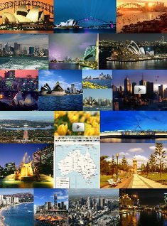 'AUSTRALIA / CITIES' thumbnail