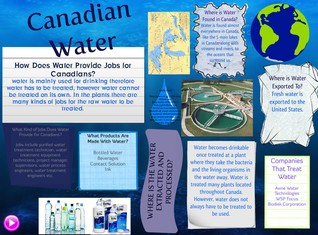 Canadian Water
