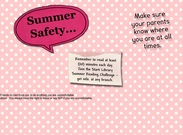 Summer Safety's thumbnail