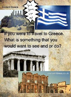 Question for Ancient Greece