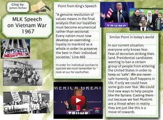 MLK Speech on Vietnam War Page 2