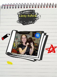Lacey Buford