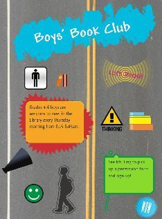 Boys' Book Club