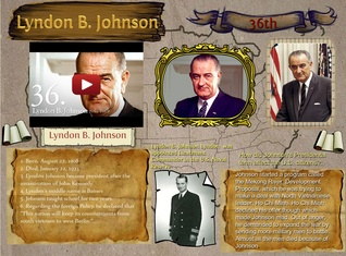 [2015] WarinWatson ConnorScholes: Lyndon B. Johnson