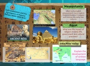 Early River Valley Civilizations's thumbnail