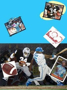 Bo Jackson (By: christi)'s thumbnail