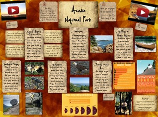 Acadia National Park Project