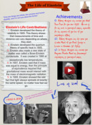 Life of Einstein 's thumbnail