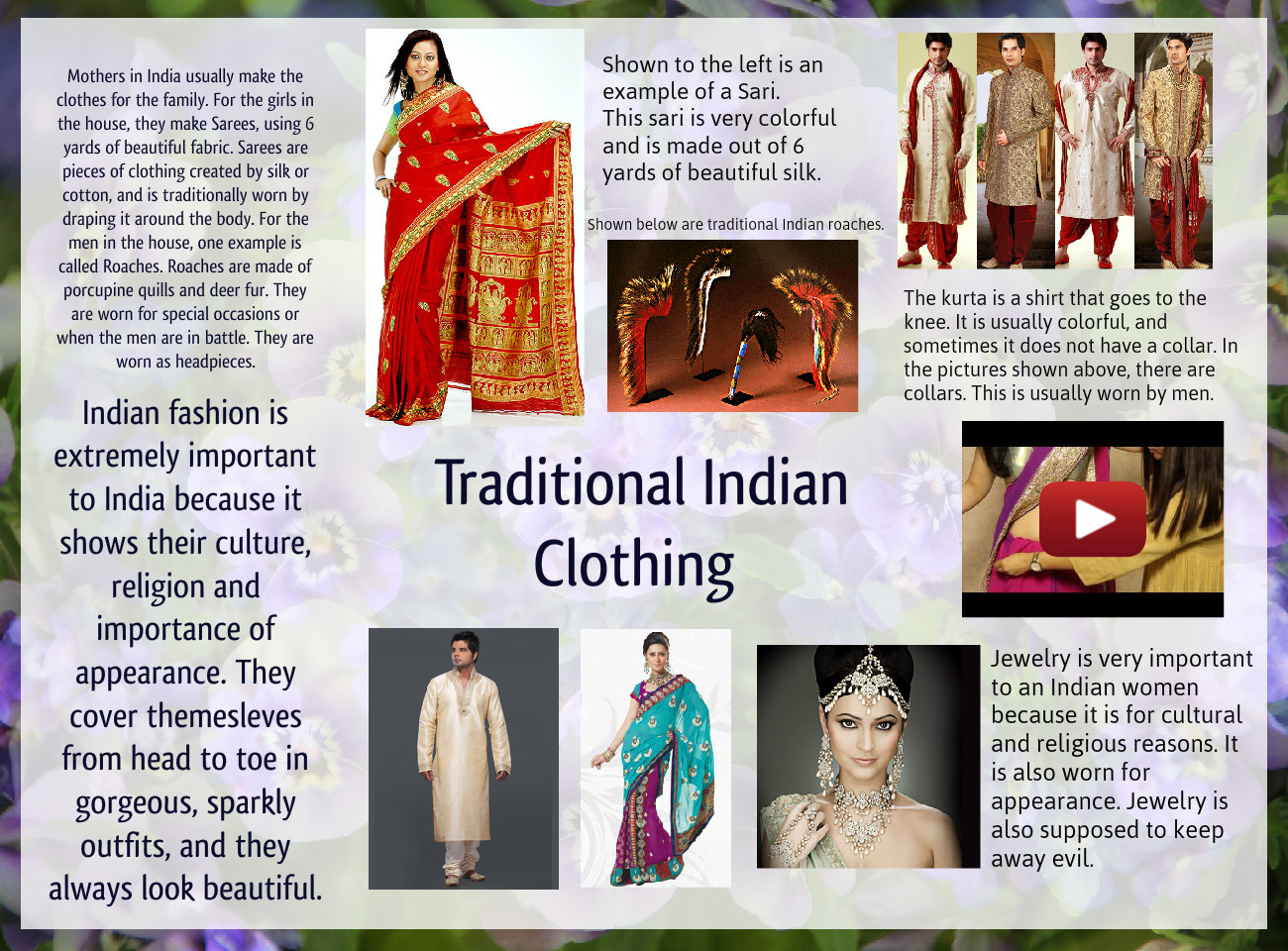 importance of indian culture pdf