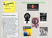 What Is Human Nature? - Feminist View's thumbnail