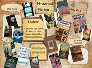 Historical Fiction Book Preview's thumbnail