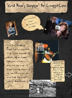 "'""Coal Miner's Daughter"" By: Loretta Lynn' thumbnail"