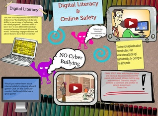 Digital Literacy and Online Safety
