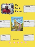 Book Report's thumbnail