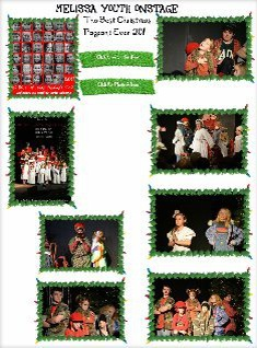 'christmas pageant' thumbnail