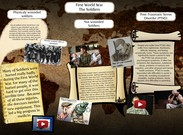 [2015] Osmar Ja (9ab): First World War - The Soldiers's thumbnail