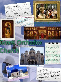 greek orthodoxy
