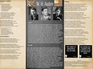 W. H. Auden: Jack and Mig