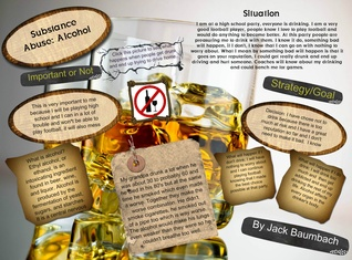 Substance Abuse: Alcohol