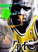Shaquille O'Neal by Jesus Frias's thumbnail