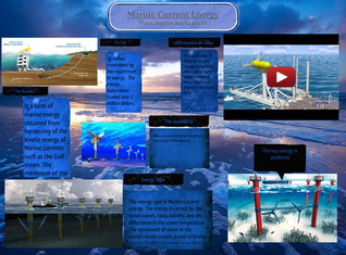 Marine Current Energy