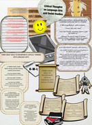 Critical Thinking for English and Social Studies's thumbnail