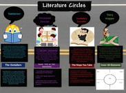 Literature Circle Roles's thumbnail