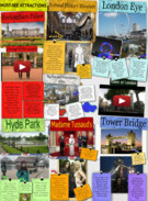 Attractions in London's thumbnail