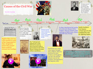 Causes of the Civil War's thumbnail