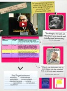 Jean Piaget Child Development Theorist at a Glance's thumbnail