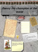 Danny the champion of the world's thumbnail