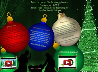 Instructional Technology Dec 2015