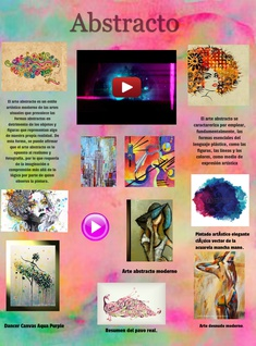 Abstracto