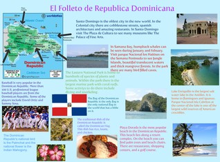 El Folleto De Republica Dominicana