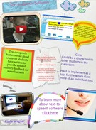 text to speech Kayla Wagner's thumbnail