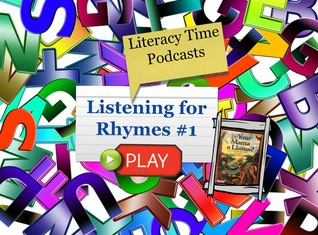Listening for Rhymes Podcast #1