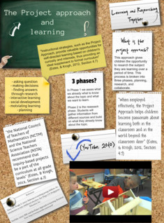 New Glog for ECE 101 - the project approach to learning