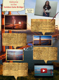 [2014] Erin Gladu: Golden Gate