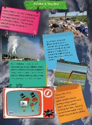 pollution and recycling's thumbnail