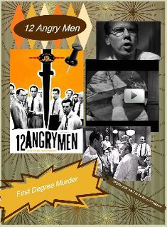 12 Angry Men Introduction