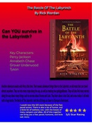 Percy Jackson The Battle Of The Labyrinth's thumbnail