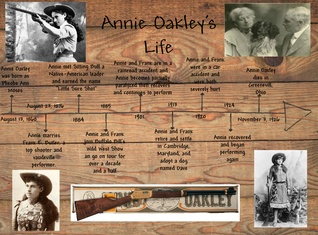 Annie Oakley´s Life
