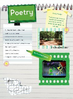 Mrs. Atkins poetry
