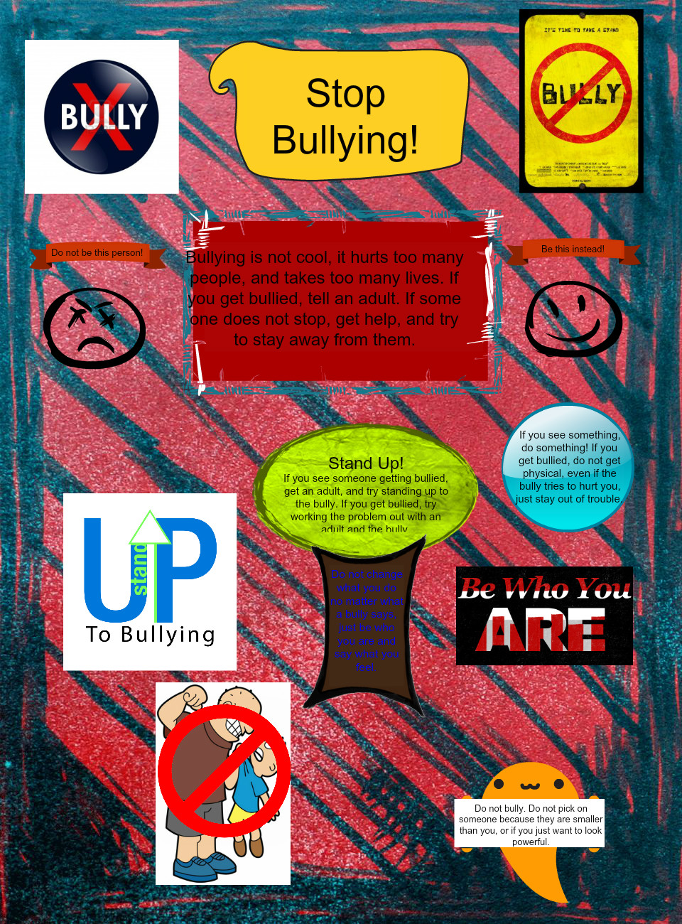 Stop Bullying's thumbnail