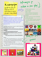 The purpose of national holidays (Lesson planning),Reading  Comprehension' thumbnail