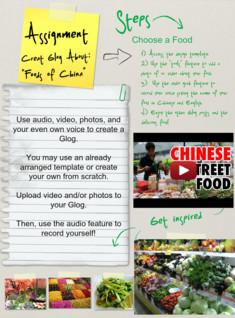 Foods of China (Assignment), Nutrition