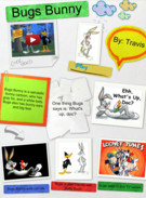 Bugs Bunny By Travis's thumbnail