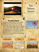 The Sahara Desert thumbnail